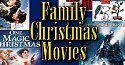 Click to see reviews of our favorite family-friendly Christmas movies.