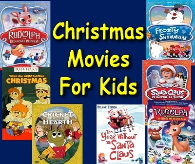 Christmas Movies for Kids - Family Christmas Online™