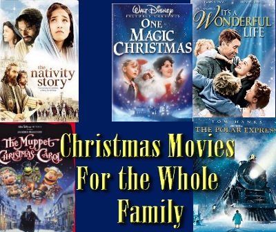 Family Christmas Movies - Family Christmas Online™