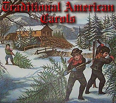 traditional american carols - American Christmas Carol