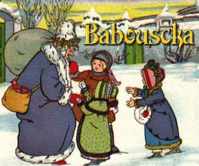 When Is Russian Christmas.Babouscka A Russian Christmas Story From Family Christmas