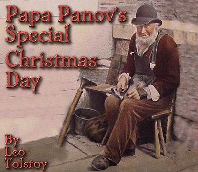 Craft Ideas  Felt on Papa Panov S Special Christmas Day   From Family Christmas Online  Tm
